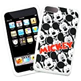 Ipod Touch 2nd Generation Disney Cases fits Apple iPod Touch 2nd