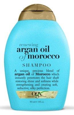 Ogx Shampoo Argan Oil Of Morocco 13oz