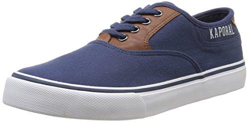 Kaporal - Sneaker, Uomo, Blu (Blau - Bleu (10 Marine)), 42