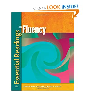 Essential Readings on Fluency