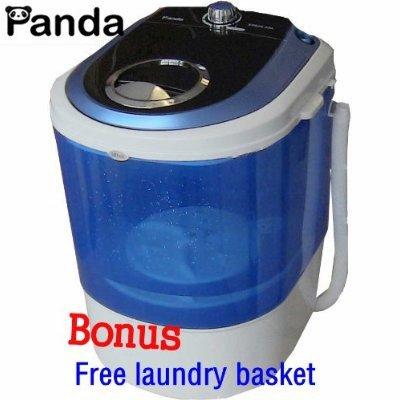panda washing machine manual