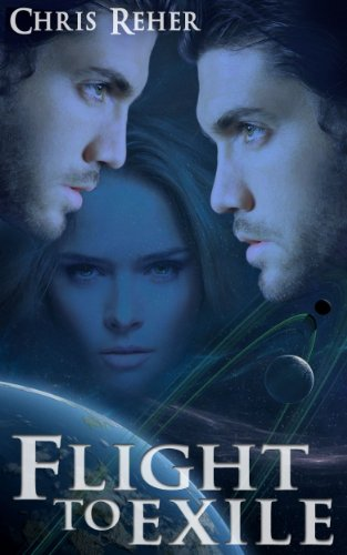 Flight To Exile by Chris Reher