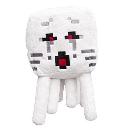 Minecraft - Large Plush - Ghast by Ruksikhao