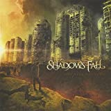 Fire From the Sky by Shadows Fall (2012-09-11)