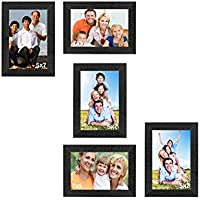 Sifty Collection Collage Photo Frames (5x7) 5 Set Of 5 Pcs