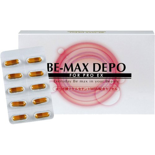 BE-MAX DEPO【ビーマックス デポ】