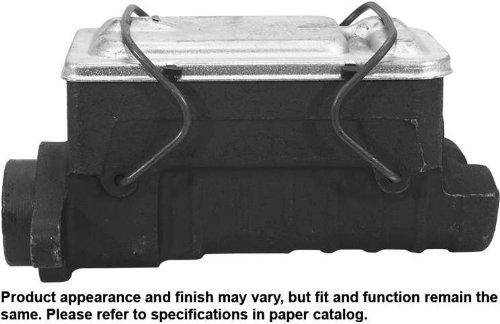 Cardone Industries Brake Master Cylinder 10-1865