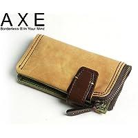 AXE ウォッシュ キーケース(小銭入れ付) 136651