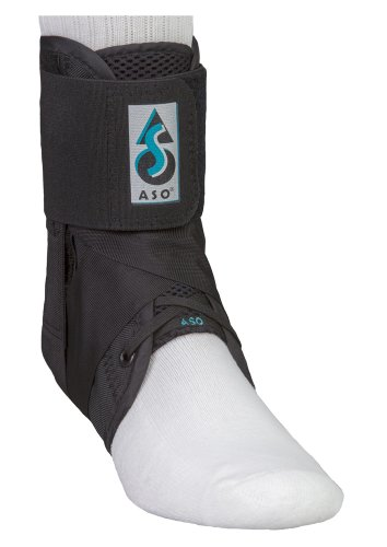 ASO Ankle Stabiliser Orthosis