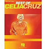 img - for [(Best of Celia Cruz)] [Author: Celia Cruz] published on (October, 2005) book / textbook / text book