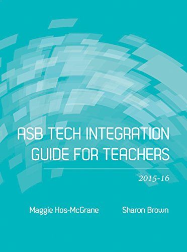 asb-tech-integration-guide-for-teachers-english-edition
