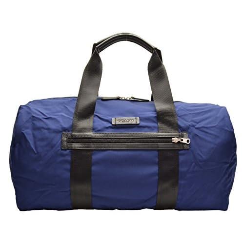 [コーチ] COACH バッグ(ボストンバッグ) F93313 マリン ヴァリック ナイロン パッカブル ジム バッグ メンズ レディース バック [アウトレット品] [ブランド] [並行輸入品]