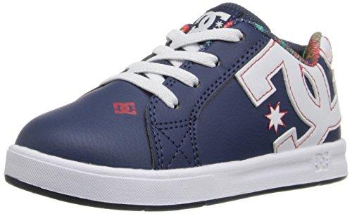 dc-toddlers-court-graffik-elastic-ul-lowtop-shoes-uk-6-toddler-uk-navy