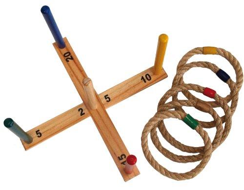 Schildkroet Funsports 970113 - Juego de madera, multicolor, tamaño M