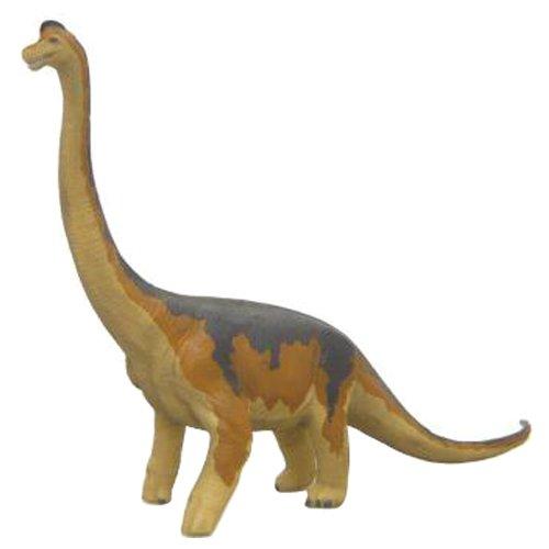 ブラキオサウルスビニールモデル