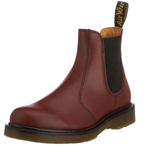 Dr. Martens Original Adult's 2976 Cherry Red 11853600 8 UK Regular