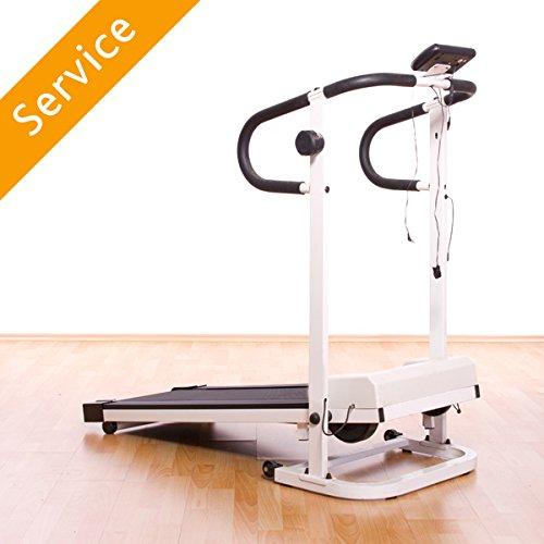 Treadmill-Assembly