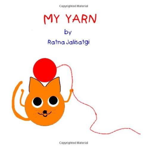 My Flying Yarn