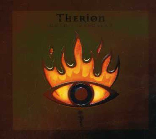 Gothic Kabbalah by Therion (2013-02-04)
