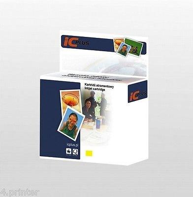 gelb Tinte Patrone kompatibel with HP 951XL Officejet Pro 8600 e-All-in-One verkauft von 4printer