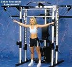 Caribou III Home Gym & Smith Machine...