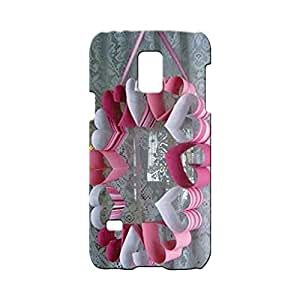 G-STAR Designer Printed Back case cover for Samsung Galaxy S5 - G7284
