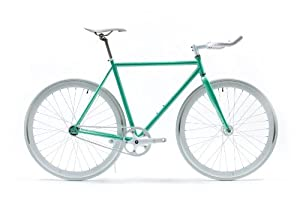 State Bicycle Co. - Vice- Fixed Gear Bike 62 cm