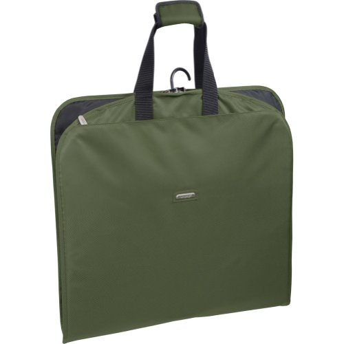 WallyBags 45 Inch Slim Garment Bag