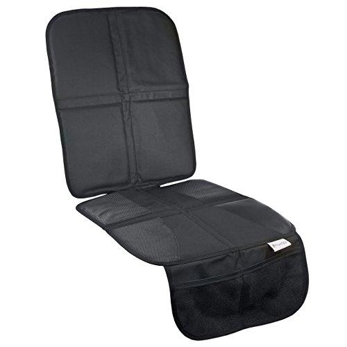 Autositzauflage für Kindersitze - Kindersitz-Unterlage, ISOFIX geeignet