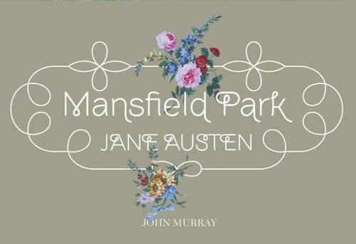 Mansfield Park (flipback edition)