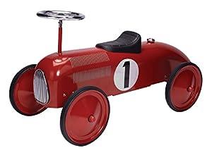 Schylling Speedster- Red Race Car