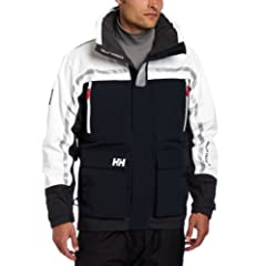 Helly Hansen Mens Crew Tactician Jacket by Helly Hansen