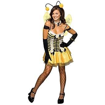 Costume honey adult bee halloween