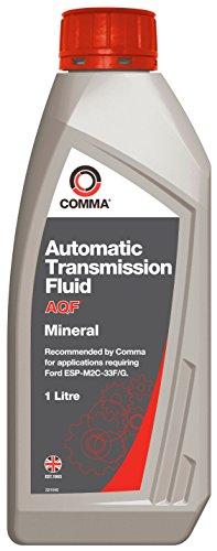 comma-atf1l-1l-aqf-automatic-transmission-fluid