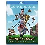 Donkey Xote [Blu-ray]