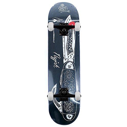 element-brett-huston-messer-holz-komplett-skateboard-203-cm