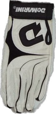 DeMarini Vexxum Youth Batting Gloves - 1