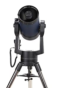 Meade 8-Inch LX90-ACF (f/10) Advanced Coma-Free Telescope