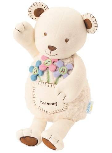 The First Years Sprouts & Sprites Harmony Bear - Buy The First Years Sprouts & Sprites Harmony Bear - Purchase The First Years Sprouts & Sprites Harmony Bear (Toys & Games, Categories, Stuffed Animals & Toys, More Stuffed Toys)