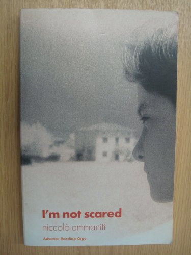 im not scared niccolo ammaniti essay Below is an essay on i'm not scared from anti essays, your source for research papers, essays, and term paper examples  i'm not scared by niccolo ammaniti is .
