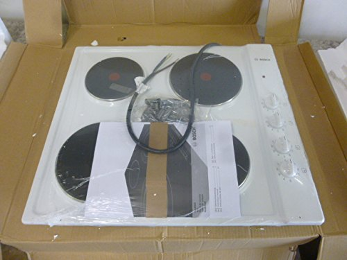 Bosch NCT612C01 electric hob