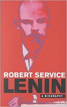 Trotzki biographie robert service