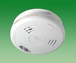 Kidde 1SFW Ionization Smoke Alarm with Wireless Capability by Kidde