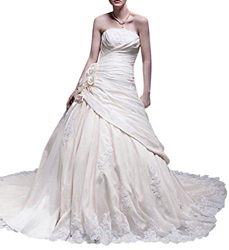 Antique Style Wedding Dresses