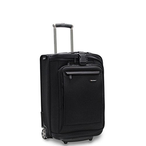 Pathfinder Revolution Plus 22 Inch Vertical Garment Bag, Black, One Size (Garment Bag Bauer compare prices)