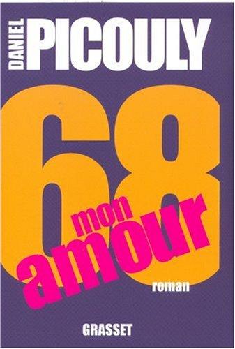 68, mon amour : roman