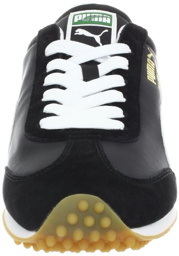 PUMA Men's Whirlwind Classic Lace-Up Fashion Sneaker