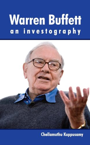 ebook the essays of warren buffett