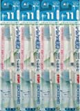 電動歯ブラシ ハピカ専用替ブラシふつう フラット マイナスイオン2本入(BRT-11)×4個セット