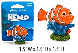 Penn-Plax 54508052 Nemo Coral Ornament, Mini